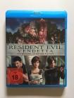 Resident Evil Vendetta | Blu-ray