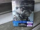 American Sniper Blu Ray Steelbook OVP!