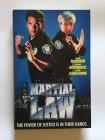 Martial Law 1 | UNCUT | Hartbox | AVV | Cover B