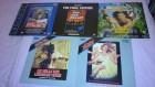 Laserdisc Sammlung (1) Pal Deutsch Ovp