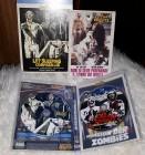 Invasion der Zombies - Ungekürzt - Blu-Ray Neuwertig
