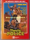 Shanghai Police -FULL UNCUT- Sammo Hung - Buchbox - Rarität