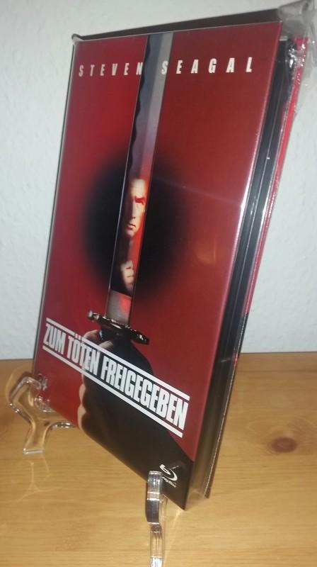 84 - ZUM TÖTEN FREIGEGEBEN - Cover A - Lim. 150 OVP