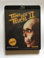 Tanz der Teufel 2 - Evil Dead 2   Blu-ray   UNCUT