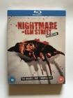 A Nightmare on Elm Street - Teil 1 - 7 | Blu-ray | UNCUT