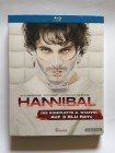 Hannibal - Staffel 2 | Blu-ray | UNCUT