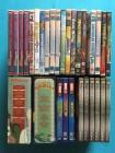 Sammlung 5 | 30 DVDs | Futurama | Simpsons | Slayers