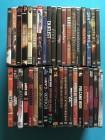 Sammlung 6 | 40 DVDs | Hellevator | Gangsters | Duell