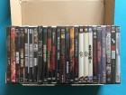 Sammlung 11 | 25 DVDs | World of Horror | Chromeskull