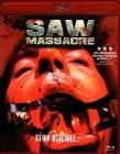 SAW MASSACRE Blu-ray KNOCK KNOCK guter Slasher Horror