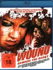 WOUND Beware The Beast BLU-RAY extremer Horror Thriller