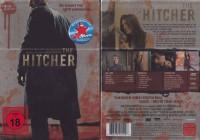 The Hitcher Remake Steelbook 2 DVDs Neu