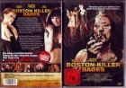 Boston Killer Babes / DVD NEU OVPc uncut - Danny Trejo