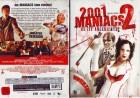 2001 Maniacs 2 / UNRATED DVD NEU OVP Schuber 82 min
