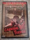 Cannibal Terror - Red Edition