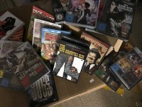 25 DVDs - Super-Paket (NEU) ab 1€