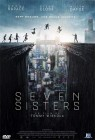 Seven Sisters aka What happened to Monday? (englisch, DVD)