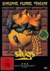 Slugs - UNCUT  - NEU - OVP