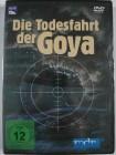 Die Todesfahrt der Goya - Schiffsuntergang, U- Boot Angriff