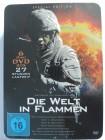 Die Welt in Flammen - 6 DVD Special Edition - Schutzstaffel
