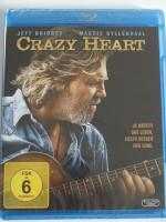 Crazy Heart - Country Sänger Jeff Bridges - Alkohol Comeback