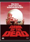 Zombie Dawn of the Dead - Romero Cut - Future Pack 3D Cover