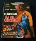 Django - Der Tag der Abrechnung DVD - kleine Hartbox -