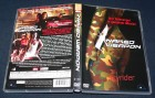 Naked Weapon DVD - Verleih DVD - Uncut -