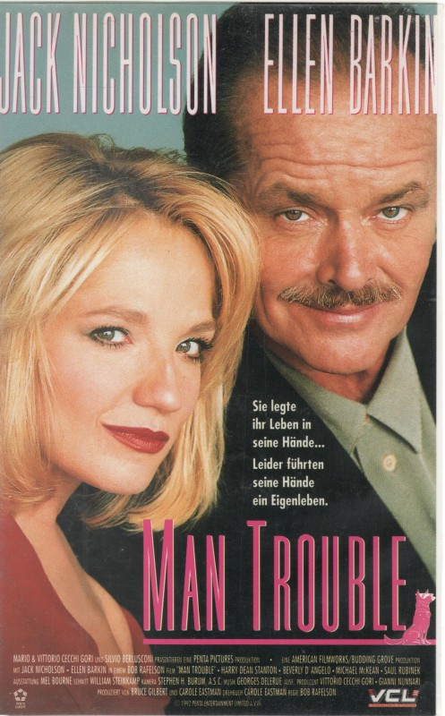 Man Trouble (31580)
