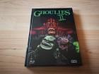 Ghoulies 2 B  MEDIABOOK OVP lim 73/222 rar oop