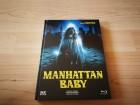 Manhatten Baby B MEDIABOOK OVP lim 181/333 oop rar XT