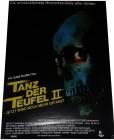 TANZ DER TEUFEL 2 - Poster 42x29,5 cm