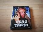 Hero and the terror C  MEDIABOOK lim 42/333 oop rar