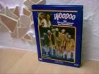 Woodoo Schreckensinsel der Zombies HD Kultbox Bluray