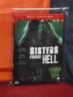 Rosenkavalier aka. Sisters From Hell (1997) LP NEU!