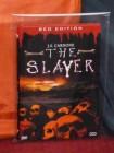 The Slayer (1982) NSM [Red Edition Reloaded #04 Kl. HB]