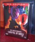 Wes Craven's Carnival of Souls (1998) Laser P. OVP!