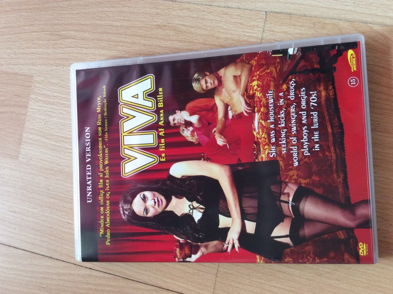dvd another world grindhouse viva unrated