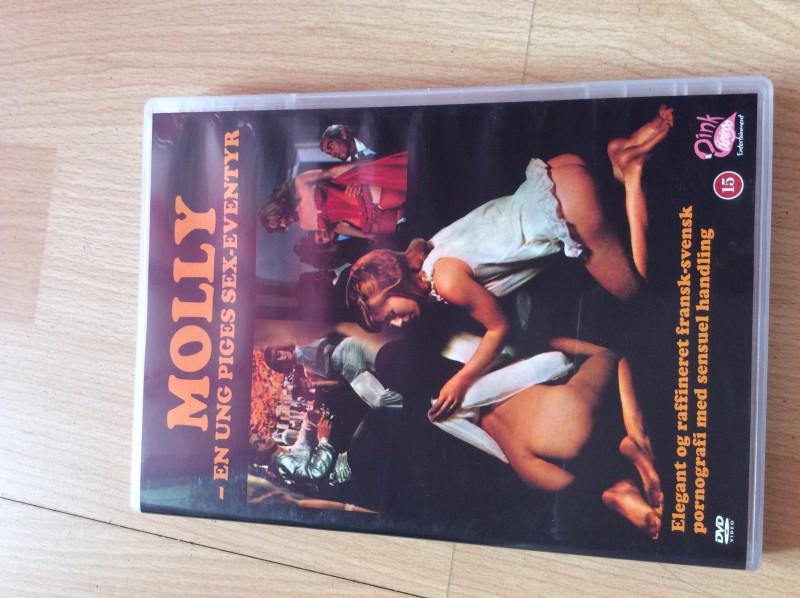 dvd another world grindhouse molly pink flamingo