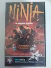 Ninja-In geheimer Mission(Bo F.Munthe)VPS Erstauflage 1985 !