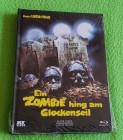 Zombie hing am Glockenseil - XT VIDEO - 2 Disc MEDIABOOK