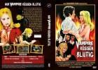 Nur Vampire küssen blutig(Retro)grosse Hartbox Nr.92/111