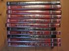 Masters of Horror - 13 Teile UNCUT DVD + Bluray