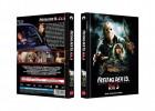 Freitag der 13. Teil 3 - Mediabook Cover D (Blu Ray) 84 NEU