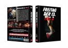 Freitag der 13. Teil 2 - Mediabook Cover B (Blu Ray) 84 - NE