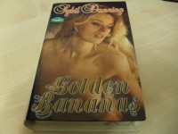 Sybil Danning - Golden Bananas VHS - ULTRARAR Starlight