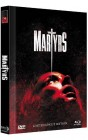 Martyrs (2015) - Limited uncut Edition - Cover C