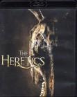 THE HERETICS Blu-ray - Mystery Okkult Slasher Body Horror