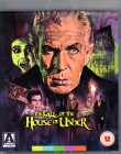THE FALL OF THE HOUSE OF USHER Blu-ray Import Vincent Price