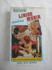 altes VHS video LIBIDO MANIA TEIL 2 bruno mattei silva video